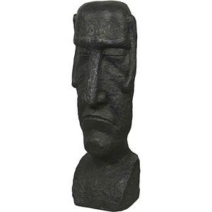 H.G-DEKO Figur Osterinsel, 34x28x100cm