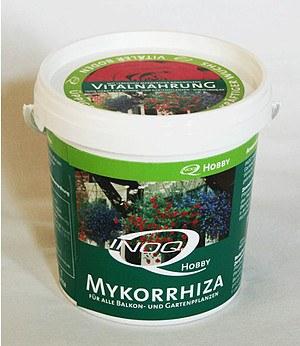 INOQ Mykorrhiza Wurzel-Vitalgranulat,1000 ml