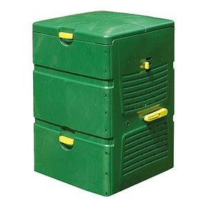 JUWEL Komposter Aeroplus 6000 600L, 78x78x105cm