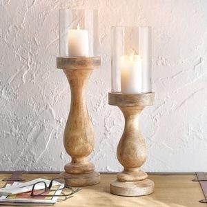 Kerzenständer Uma groß