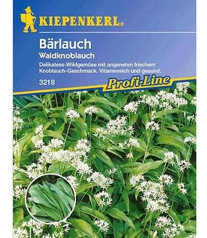 Kiepenkerl Bärlauch,1 Portion
