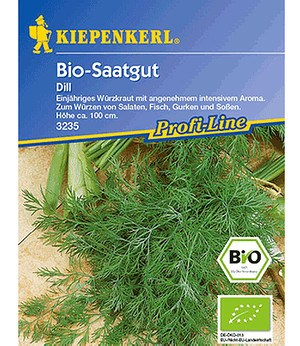 Kiepenkerl BIO-Dill,1 Portion