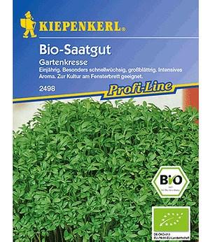 Kiepenkerl BIO-Gartenkresse,1 Portion