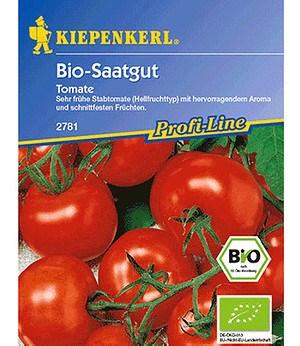 Kiepenkerl BIO-Tomate, Stabtomate,1 Portion