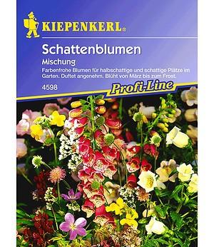"Kiepenkerl Schattenblumen ""Mischung"",1 Portion"