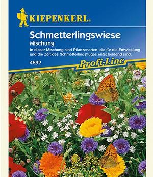 Kiepenkerl Schmetterlingswiese Mischung,1 Portion