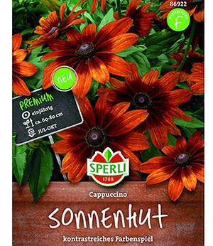 "Kiepenkerl Sonnenhut ""Cappuccino"",1 Portion"