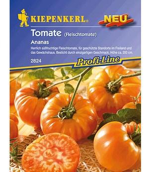 "Kiepenkerl Tomate ""Ananas"",1 Portion"