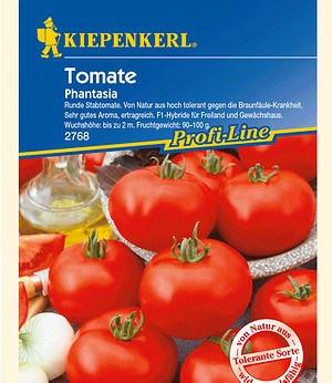"Kiepenkerl Tomaten ""Phantasia"" F1,1 Portion"