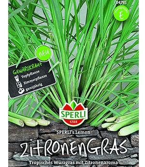 Kiepenkerl Zitronengras,1 Portion