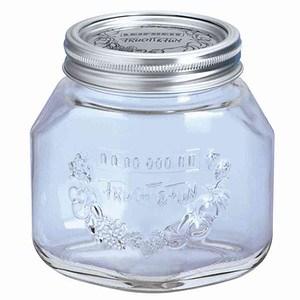 LEIFHEIT Einkochglas 0,75 l