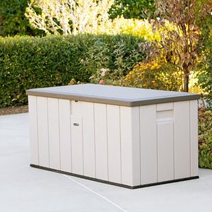 Lifetime Kissenbox Harmony 570 Liter,151x 72x 69 cm (BxTxH)