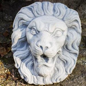 Löwenkopf, Wasserspeier