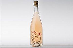 Lubera Redlove Apple Dream Rosé¸ Apfelsekt