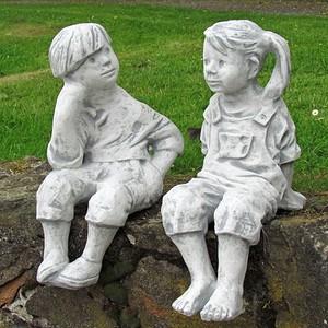 Lukas und Nele, Kantenhocker