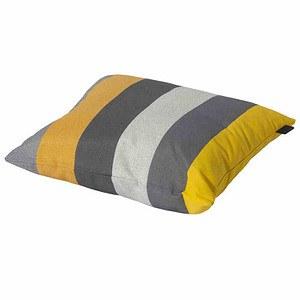 MADISON Victoria gelb Zierkissen 50x5075% Baumwolle 25% Polyester