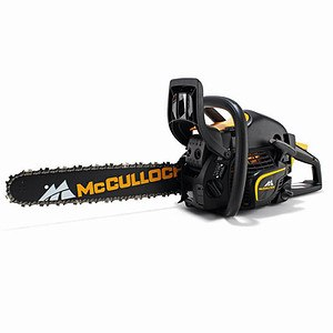 MCCULLOCH Benzin-Kettensäge CS 410 Elite