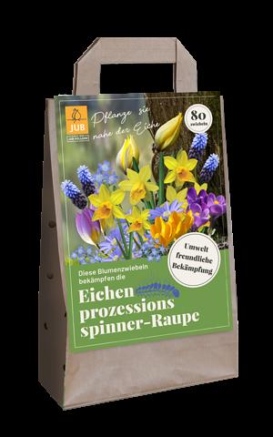 Mein schöner Garten Blumenzwiebel-Mix 'Eichenprozessionsspinner-Raupe'