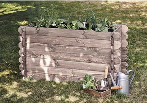 Mein schöner Garten Hochbeet Stecksystem