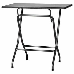 MFG Stehtisch Stabilo 115x70 cm, anthrazit, Tischplatte Sevelit anthrazit-