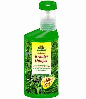 Neudorff BIO TRISSOL® Bio-Kräuter-Dünger,250 ml