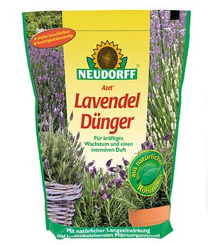Neudorff NEUDORFF Azet Lavendel Dünger,750 g