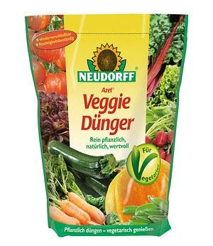 Neudorff NEUDORFF® Azet VeggieDünger,750 g