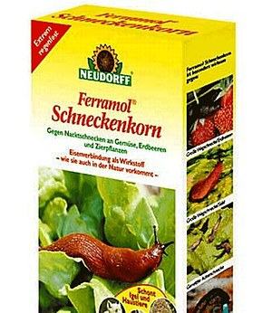 Neudorff NEUDORFF® Ferramol® Schneckenkorn,1000g