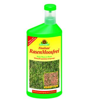 Neudorff NEUDORFF® Finalsan RasenMoosfrei,500 ml