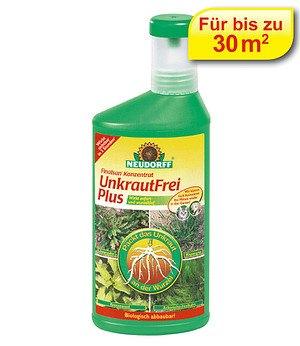 Neudorff NEUDORFF® Finalsan® Unkrautfrei Plus,500 ml