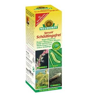 Neudorff NEUDORFF® Spruzit Schädlingsfrei,100 ml