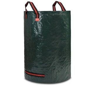 NOOR Gartensack Easy XL 270l Ø 67x75cm Laubsack grün