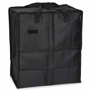 """PACKIT Einkaufs-Kühltasche """"Black"""" 18 l"""