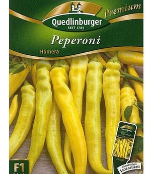 """Quedlinburger Peperoni """"Homera"""",1 Portion"""