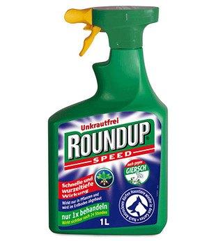 Round up ROUNDUP® Speed,1 Liter