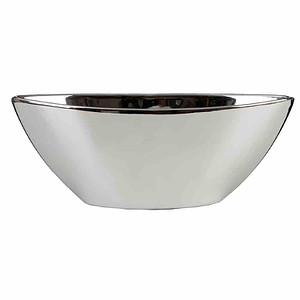 SCHEURICH Pflanzgefäß Mirror Silver Orchidee Mirror Silver 15