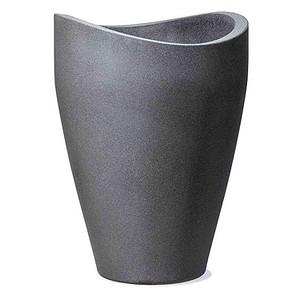 SCHEURICH Wave High schwarz granit