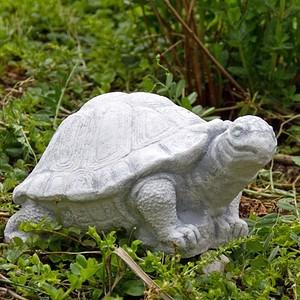 Schildkröte, Dekofigur