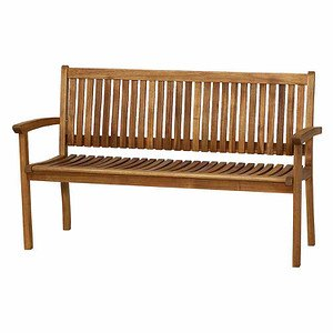 siena garden 2er bank layla akazie fsc 100 g nstig online kaufen mein sch ner garten shop. Black Bedroom Furniture Sets. Home Design Ideas