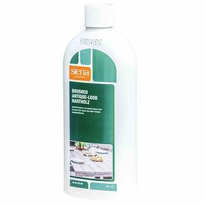 SIENA GARDEN Brushed antik-look Columbus, 500ml / Flasche
