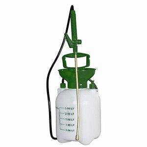 SIENA GARDEN Drucksprüher, Fassungsvermögen 3l, mit Überdruck-Sicherheitsventil