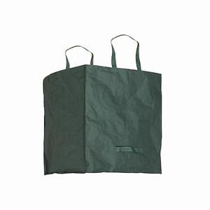 SIENA GARDEN Gartentasche 250L, 600D Polyesteroberfläche, PE-Kunststoffgewebe, mit
