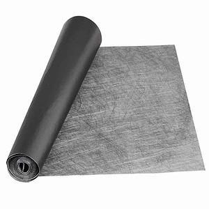 SIENA GARDEN Premium Wurzelsperre, Maße: 0,66x3,5m Rolle, schwarz