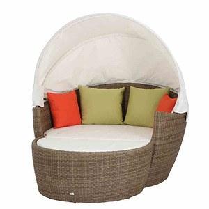 h ngesessel nizza wei g nstig online kaufen mein sch ner garten shop. Black Bedroom Furniture Sets. Home Design Ideas