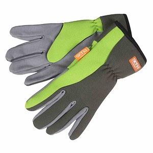 SIENA GARDEN Spandex Handschuh Gr 10 mit SB-Karte