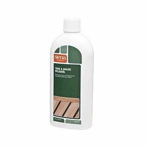SIENA GARDEN Teak & Hartholz Pflege Öl, 500ml / Flasche