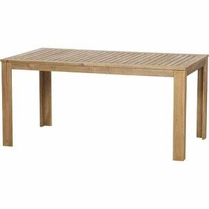 SIENA GARDEN Tisch Paleros 160x90 cm, Akazie FSC 100%, geölt