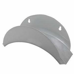 SIENA GARDEN Wandschlauchhalter pulverbeschichtet für 25m Schlauch 13mm(1/2 Zoll)