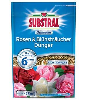 Substral SUBSTRAL® Osmocote Rosen-Düngeperls,750 g