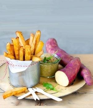 """Süßkartoffel """"Erato® Pleno"""",2 Pflanzen"""